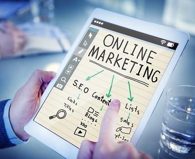 יצירת תוכן שיווקי לקידום אתרים
