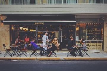 כתיבת מאמרים למסעדות